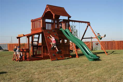 Home Playground : Kids Playground Equipment