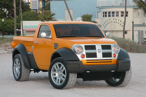 Dodge Small Truck by Ford Jeep Mercedes And Beyond More Compact Trucks On