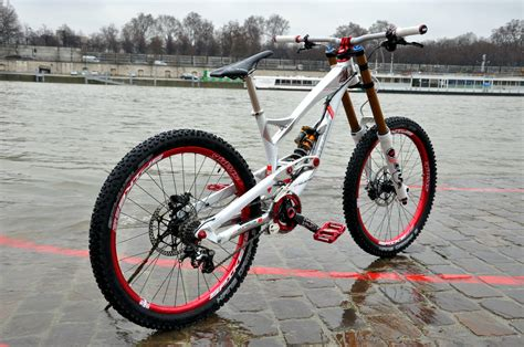 YT industries TUES World Cup Limited Edition - IRONRIDER's ...
