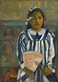 Gauguin: Alchemist at the AIC | Classic Chicago Magazine