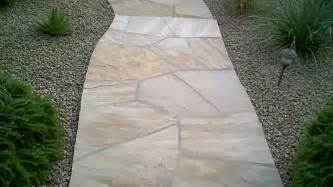 how to seal flagstone apply sealer to brick