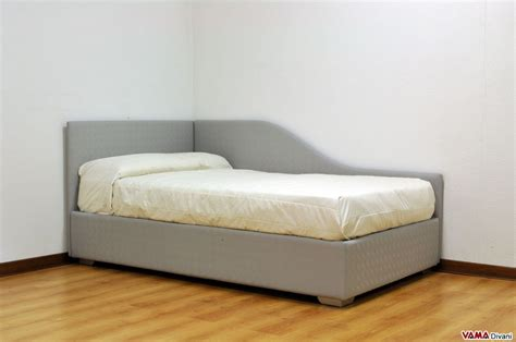 Single Bed With Decorative Chaise Lounge For Your Children
