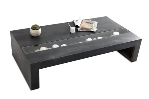 quelle table basse choisir pour salon maison press