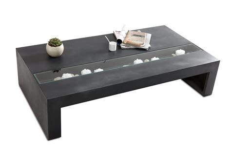 Quelle Table Basse Choisir Pour Son Salon ?  Maison Press