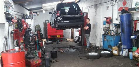 The English Mobile Mechanic Of Bristol