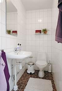 apartment bathroom decorating ideas Apartment Bathroom Ideas - Decoration Channel