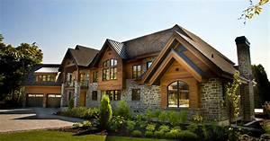Maison En Bois Construction : maison en bois ou en pierre laquelle est plus avantageuse art construction ~ Melissatoandfro.com Idées de Décoration