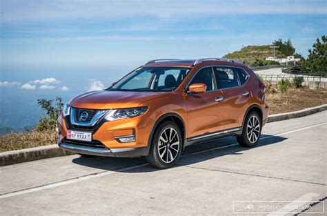 nissan  trail  philippines price specs autodeal