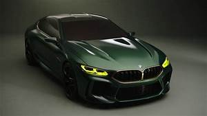 Bmw M8 2018 : bmw m8 gran coupe concept official video youtube ~ Melissatoandfro.com Idées de Décoration