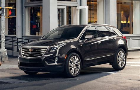 cadillac xt suv release date price  redesign