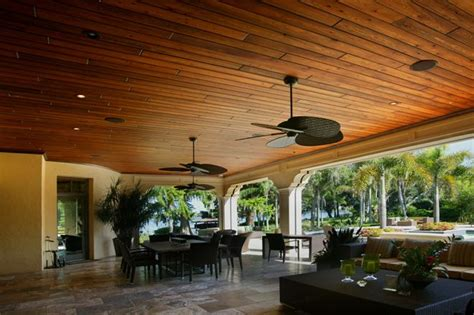 Cypress Wood Ceilings By Synergy Wood Products, Inc This