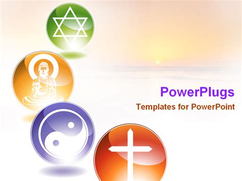 Religious Template by Free Religious Powerpoint Backgrounds And Templates
