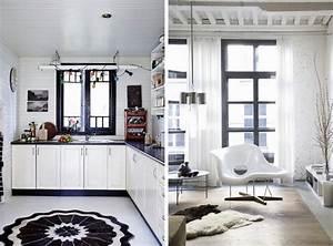 Peinture Encadrement Fenetre Interieur : peindre les encadrements de fen tre joli place ~ Premium-room.com Idées de Décoration