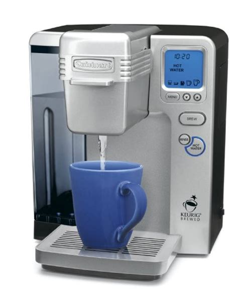 Which Coffee Makers Have a Hot Water System?   Coffee Gear at Home