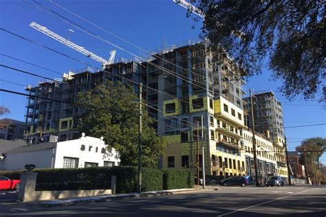 55 ashley park road york gables buckhead construction spreads density eastward in