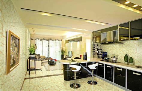 open plan kitchen living room designs open kitchen living room design 9014