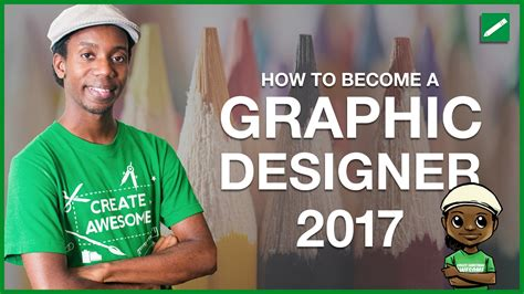 how to become a graphic designer how to become a graphic designer 2017 7 tips for start