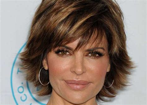 Great Hairstyles For Brunettes Over 50