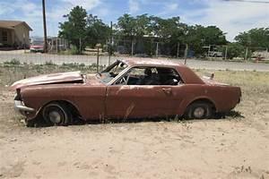Ford Mustang 1964 : infernally optimistic 1964 ford mustang project ~ Medecine-chirurgie-esthetiques.com Avis de Voitures