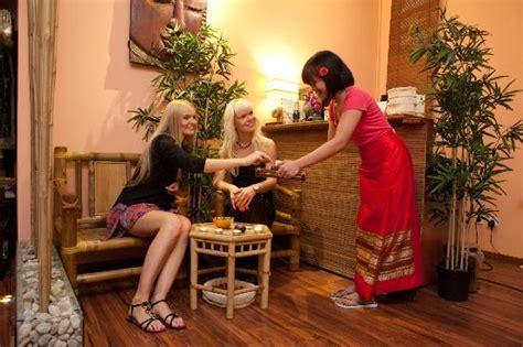 Salon Elite Prague Thai And Asian Massage Picture Of Salon Elite Prague Prague Tripadvisor