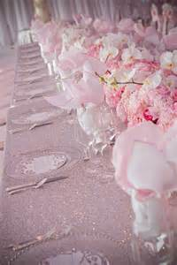 pink wedding decorations pretty in pink wedding decorations on eweddinginspiration eweddinginspiration