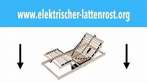 Lattenrost Elektrisch Stiftung Warentest : gibt es einen elektrischen lattenrost test von stiftung warentest youtube ~ Bigdaddyawards.com Haus und Dekorationen