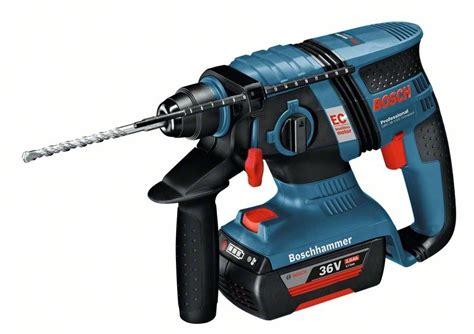 bosch akku werkzeuge bosch akku bohrhammer gbh 36 v ec compact b 246 rsch kg werkzeuge werkzeugkoffer kaufen