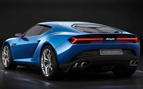 Lamborghini 2019 : 2019 Lamborghini Asterion Price, Concept, Specs And