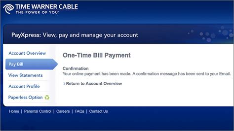 time warner cable billing phone number time warner cable bill payment still questionable