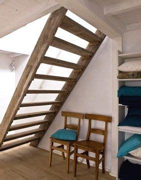 escaliers gain de place deco   pain escalier