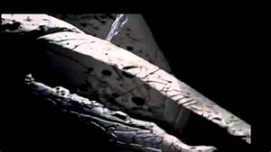 Giant Spacecraft discovered on the far Side of the Moon ...
