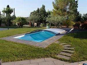 Abri Piscine Bas Coulissant : abris piscine ultra bas abri piscine abrisud fabricant ~ Zukunftsfamilie.com Idées de Décoration