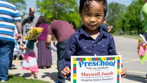 stepping stones christian preschool maxwell 3yr pre k step up ceremony stepping stones 394