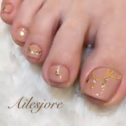 Best gold toe nails ideas on