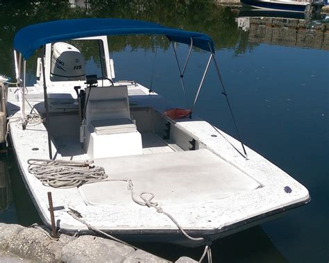 Fishing Boats For Rent Florida Keys by Florida Keys Flats Fishing Rental Boats From Keysboat
