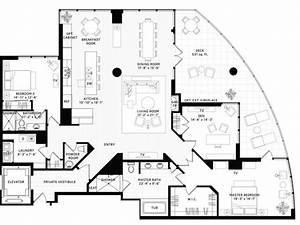 Luxury, 3, Bedroom, Condo, Rental, U2013, 9, 500, Per, Month