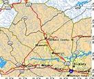 Caldwell County, North Carolina detailed profile - houses ...