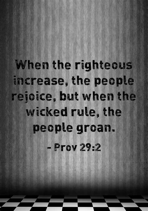 important bible verses  corruption jack wellman