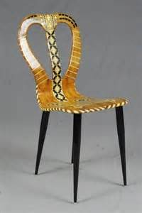 chaise musical piero fornasetti auction results piero fornasetti on artnet