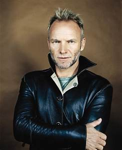 acoustic artists: Sting