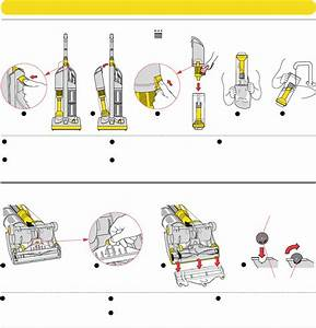Page 4 Of Dyson Vacuum Cleaner Dc03 User Guide