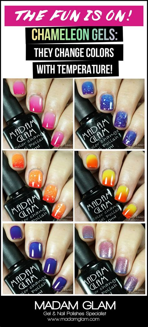 61625 Madam Glam Promo Code by 17 Best Images About Madam Glam Gel And Nail