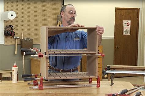 woodworking shop tips tricks  dvd set