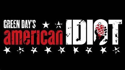Idiot American Days Metal1
