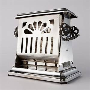 Toaster Retro Design : 17 best images about vintage kitchen toasters on pinterest art deco design art deco style and ~ Frokenaadalensverden.com Haus und Dekorationen