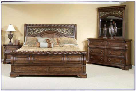 7 Bedroom Set Solid Wood Solid Wood Bedroom Furniture Bedroom Home