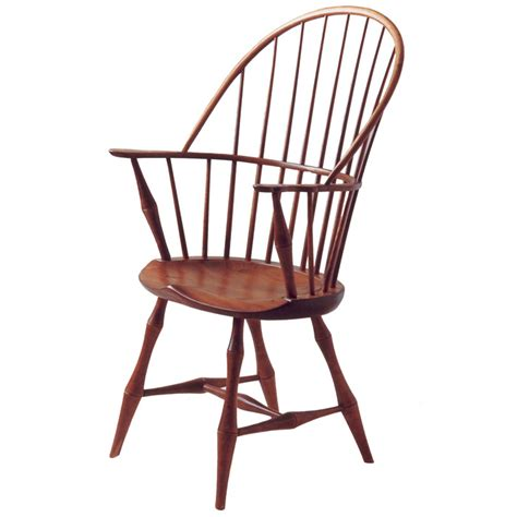 d r dimes bowback arm chair bamboo chairs
