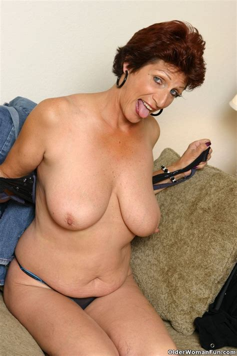 Granny Sally With Big Tits And Hairy Pussy At Granny Sex Pics