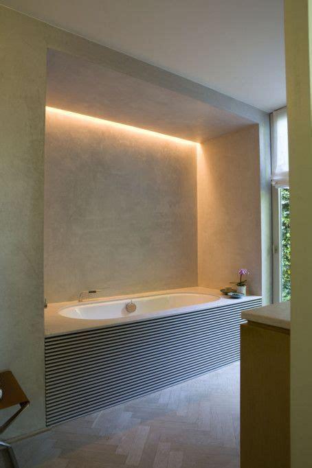 Bathroom Led Lights by Floating Led Bath Spa Lights Lighting Bathroom