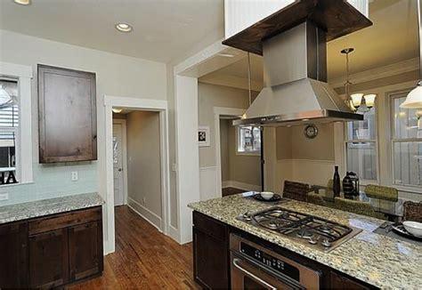 kitchen island with range design designs and styles of kitchen range hoods wellborn 8262